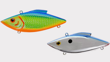 Bill Lewis Case Study: American-Made Fishing Lures