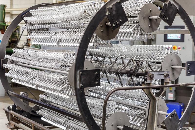 Vacuum Plating & Metallizing - Spartek, Inc